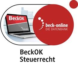 Abbildung von BeckOK Steuerrecht | | Das Online-Kommentarmodul Beck...