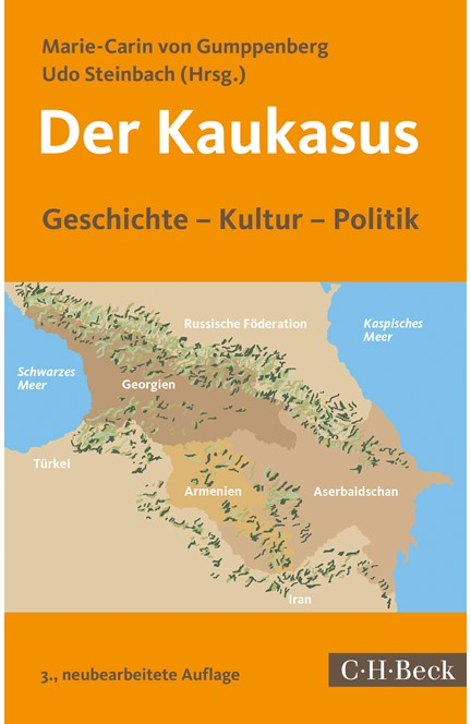 Cover: , Der Kaukasus