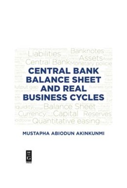 Abbildung von Akinkunmi | Central Bank Balance Sheet and Real Business Cycles | 2018