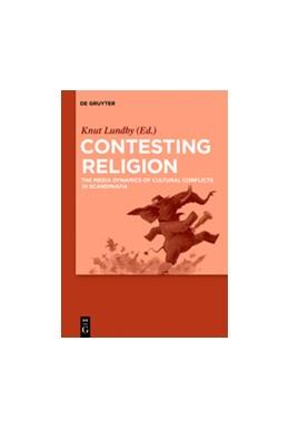 Abbildung von Lundby | Contesting Religion | 1. Auflage | 2018 | beck-shop.de