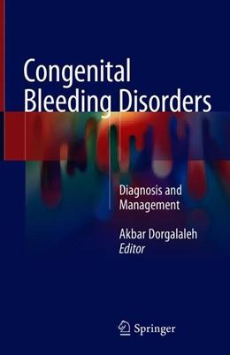 Abbildung von Dorgalaleh | Congenital Bleeding Disorders | 2018 | Diagnosis and Management