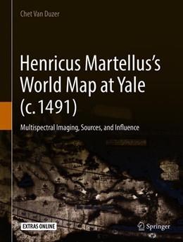 Abbildung von Duzer | Henricus Martellus's World Map at Yale | 1. Auflage | 2018 | beck-shop.de