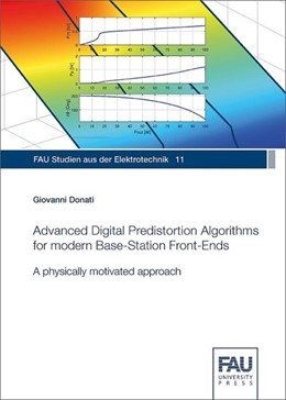 Abbildung von Donati   Advanced Digital Predistortion Algorithms for modern Base-Station Front-Ends   2018   A physically motivated approac...