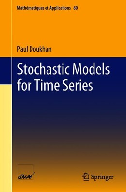Abbildung von Doukhan | Stochastic Models for Time Series | 2018