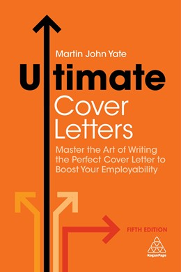 Abbildung von Yate | Ultimate Cover Letters | 5. Auflage | 2018 | Master the Art of Writing the ...