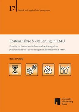 Abbildung von Polland | Kostenanalyse & -steuerung in KMU | 2017 | Empirische Bestandsaufnahme un...