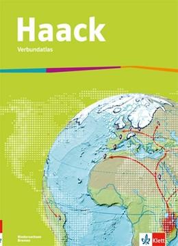 Abbildung von Haack Verbundatlas. Ausgabe Niedersachsen und Hamburg Sekundarstufe I | 1. Auflage | 2018 | beck-shop.de
