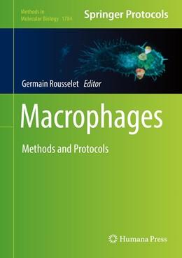 Abbildung von Rousselet | Macrophages | 1. Auflage | 2018 | beck-shop.de