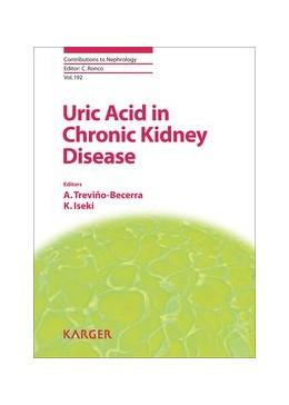 Abbildung von Treviño-Becerra / Iseki   Uric Acid in Chronic Kidney Disease   2018