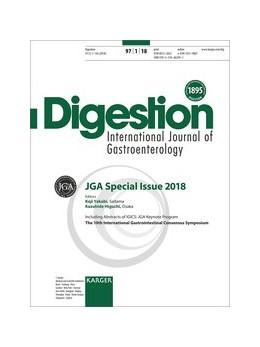 Abbildung von Yakabi / Higuchi | JGA Special Issue 2018 | 2018 | Including Abstracts of the 10t...