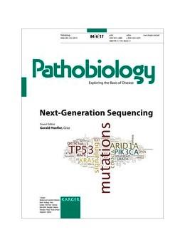 Abbildung von Hoefler | Next-Generation Sequencing | 2018 | Special Topic Issue: Pathobiol...