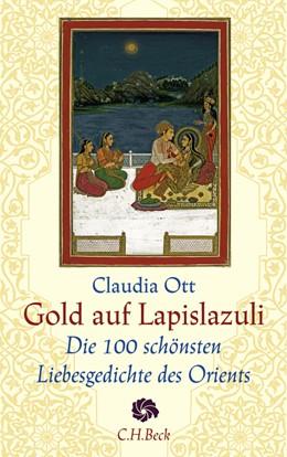 Abbildung von Ott, Claudia | Gold auf Lapislazuli | 1. Auflage | 2008 | beck-shop.de