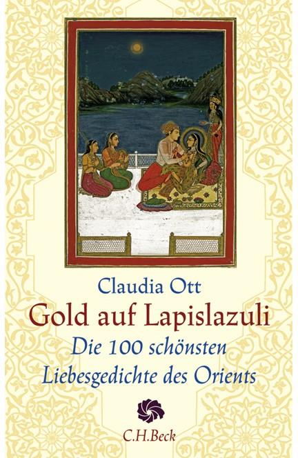 Cover: , Gold auf Lapislazuli