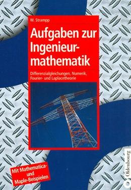 Abbildung von Strampp | Aufgaben zur Ingenieurmathematik | Reprint 2015 | 2002 | Differenzialgleichungen, Numer...