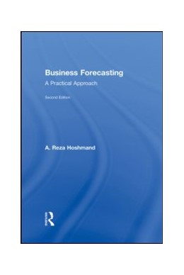 Abbildung von Hoshmand | Business Forecasting | 2010 | A Practical Approach