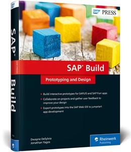 Abbildung von Desylvia / Yagos | SAP Build | 1. Auflage | 2018 | beck-shop.de