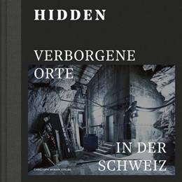 Abbildung von Iselin | Hidden | 1. Auflage | 2018 | beck-shop.de