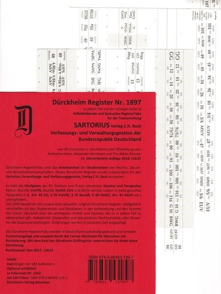 Produktabbildung für 978-3-86453-189-7
