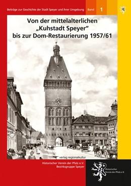 Abbildung von Schlechter / Kemper / Rasche | Von der mittelalterlichen