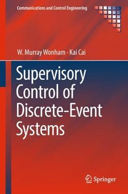 Abbildung von Wonham / Cai   Supervisory Control of Discrete-Event Systems   2018