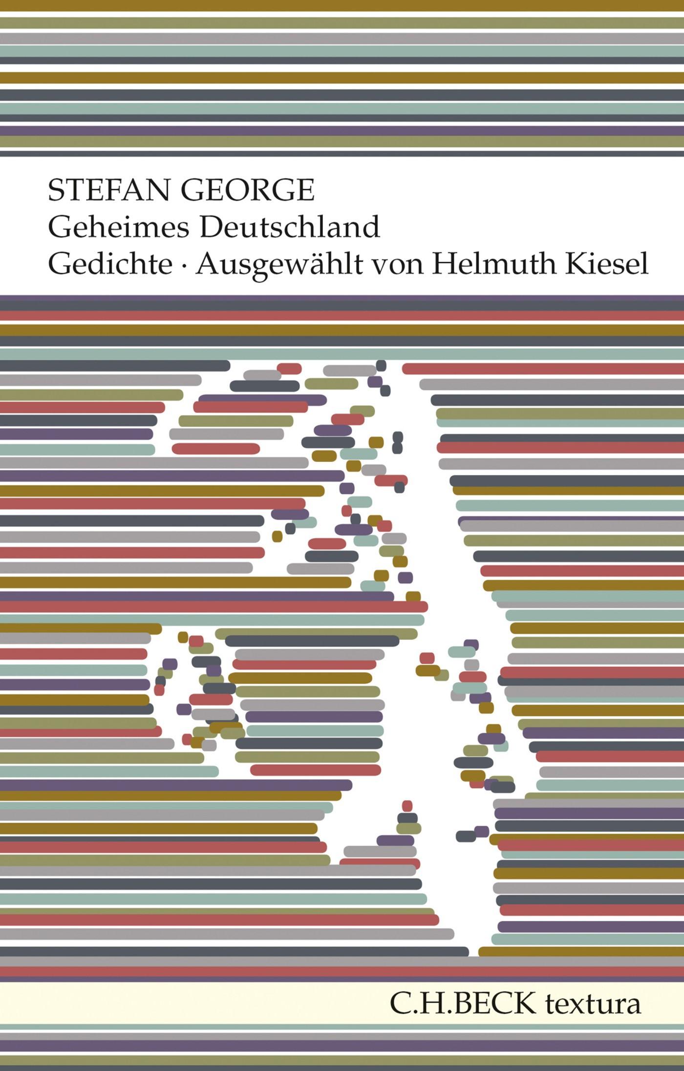 Geheimes Deutschland George Kiesel E Book
