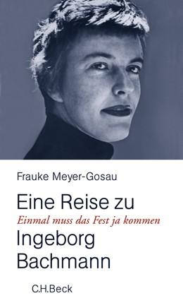 Abbildung von Meyer-Gosau, Frauke | Einmal muß das Fest ja kommen | 1. Auflage | 2008 | beck-shop.de