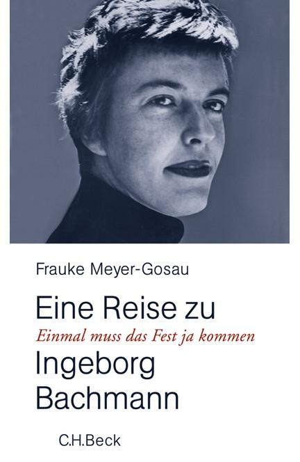 Cover: Frauke Meyer-Gosau, Einmal muß das Fest ja kommen