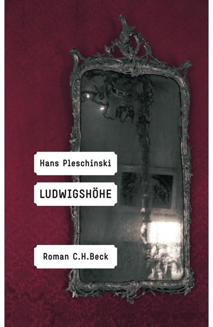 Cover: Hans Pleschinski, Ludwigshöhe
