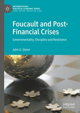 Abbildung von Glenn | Foucault and Post-Financial Crises | 2018