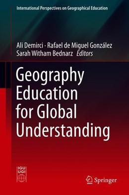 Abbildung von Demirci / Miguel González | Geography Education for Global Understanding | 1. Auflage | 2018 | beck-shop.de