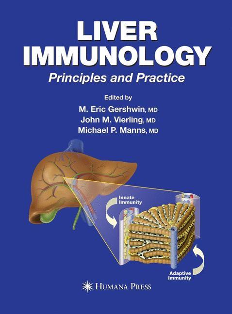 Abbildung von Gershwin / Vierling / Manns | Liver Immunology | 2007