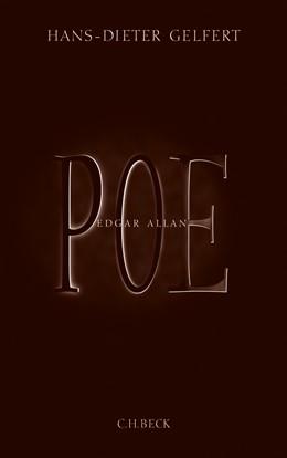 Abbildung von Gelfert, Hans-Dieter | Edgar Allan Poe | 2008 | Am Rande des Malstroms