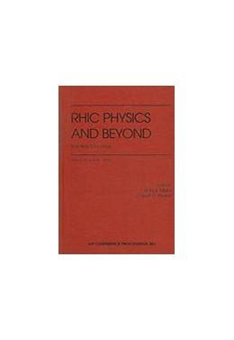Abbildung von Müller / Pisarski | RHIC Physics and Beyond: Kay Kay Gee Day | 1999 | Upton, New York, USA, October ... | 482