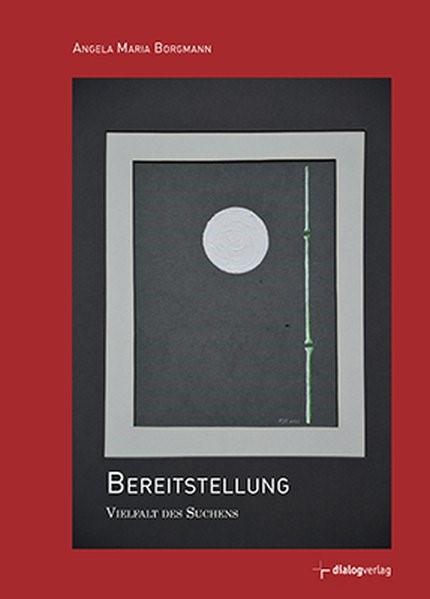 Bereitstellung | Borgmann, 2018 | Buch (Cover)