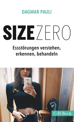 Abbildung von Pauli, Dagmar   Size Zero   1. Auflage   2018   6323   beck-shop.de