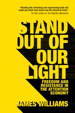 Abbildung von Williams | Stand out of our Light | 2018 | Freedom and Resistance in the ...