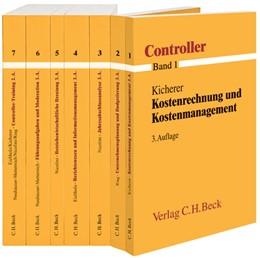 Abbildung von Controller   3. Auflage     beck-shop.de