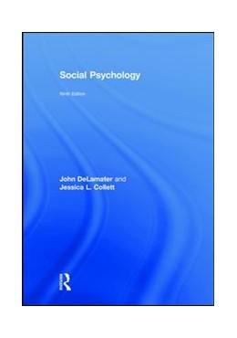 Abbildung von DeLamater / Collett   Social Psychology   9. Auflage   2018   beck-shop.de