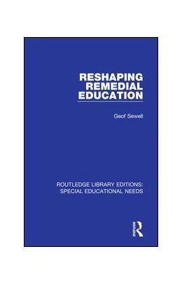 Abbildung von Sewell | Reshaping Remedial Education | 1. Auflage | 2018 | 50 | beck-shop.de