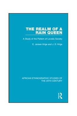 Abbildung von Krige   The Realm of a Rain Queen   1. Auflage   2018   beck-shop.de
