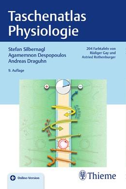 Abbildung von Silbernagl | Taschenatlas Physiologie | 9. vollständig überarbeitete Auflage | 2018