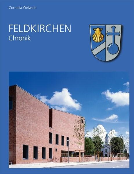 Feldkirchen | Oelwein, 2017 | Buch (Cover)