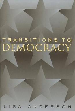 Abbildung von Anderson | Transitions to Democracy | 1999