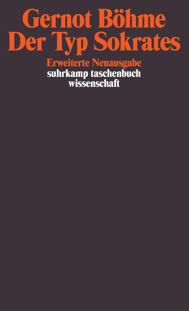 Abbildung von Böhme | Der Typ Sokrates | 3. Auflage | 1992