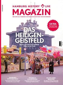 Abbildung von Historische Museen Hamburg | Hamburg History Live 2018/03 | 2019 | Das Magazin für die Stadt, die...