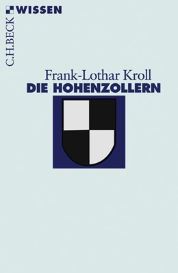 Abbildung von Kroll, Frank-Lothar | Die Hohenzollern | 2008 | 2426