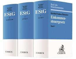 Abbildung von Kirchhof / Kulosa | Einkommensteuergesetz: EStG | 1. Auflage | 2020 | beck-shop.de