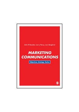 Abbildung von Rossiter / Percy | Marketing Communications | 1. Auflage | 2018 | beck-shop.de
