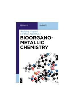 Abbildung von Weigand / Apfel | Bioorganometallic Chemistry | 1. Auflage | 2020 | beck-shop.de