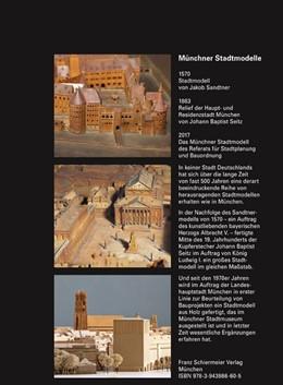 Abbildung von Schiermeier | Münchner Stadtmodelle (3 Bände) | 2018 | 3 Münchner Stadtmodelle: des R...
